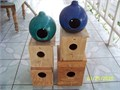 Used various nesting boxes for sale starting at 400 each and up depending on size