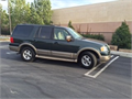 Eddie bauer 2004 FORD EXPEDITION  runs great looks nice  electric 3rd row seat clean 818 335 2027
