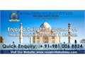Golden TriangleGolden triangle tour an all-time classic holiday package and one of the most popula