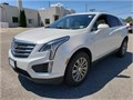 2017 Cadillac XT5 Luxury Driver Air BagPassenger Air BagPassenger Air Bag OnOff SwitchFront S