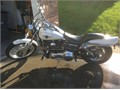 1997 Harley Davidson Dyna Wide Glide 9400 miles Screaming eagle pipes Arlen Ness intake lePera