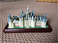 Limited Editions Lenox Great Castles of the world60 each or make offer for all 4 Chambord