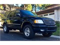2001 Ford Expedition 54L Auto Black with Grey interior seating for 8 New BFG All Terrain TA 28
