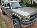 2500HD 66L Turbo Diesel  4-wheel drive Strong engine and Allison 6 speed tran