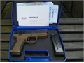 Bersa BP9cc 9mm Flat Dark Earth Excellent condition with case and 2 mags Performs flawlessly Down
