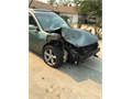 2005 Nissan Altima WRECKED selling complete no parting out buyer must transport entirely35L orig e