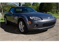 One owner adult 2006 Galaxy Gray Mazda MX-5 6 speed automatic with steering paddle shift Excelle