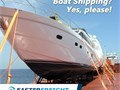 We are a group of specialists with many years of experience in International shipping services We a