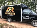 07 Chevy box truck 3500 good condition new transmission 300000 mile warranty good tires all mainten