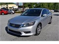 2015 Honda Accord LXTRIMLXmiles583994dr Sedan CVTENGINE2