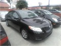 2009 Toyota Corolla XLE EXCELLENT SEDANonly 88000 milesGood Conditon Runs Good VERY CLEANbla