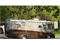2003 Tiffin Allegro 261A 28- 81L Workhorse Chassis - 29000 well maintained miles - excellent cond