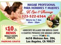 Are you tired of the everyday stress We are a established and Licensed Massage Parlor located few