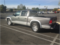 2002 Dodge Dakota SLT Used 110000 miles Private Party Crew Cab 8 Cyl Gray Charcoal Good cond