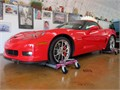 2012 Chevrolet Corvette This car is Perfect like New Only 3000 miles  Great Car  the ultima