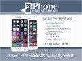 Whether youve smashed or cracked your iPhone screen help is just a phone call away Get same day