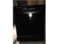 KUDS24SEBL5 KITCHENAID UNDERCOUNTER DISHWASHER 4 Sale Used In Good Working  Condition KitchenAid
