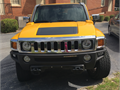 2006 Hummer H3 automatic 148567 automatic heat and air work 20 inch tires and rims leather sea