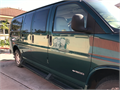1997 Chevrolet Express 1500 Passanger van for sale by owner The van is in very good condition and w