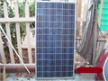 Selling some used in working condition Photowatt brand 105 Watts solar panels Includes a 2-pg in