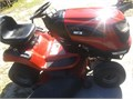 YTS3000 CRAFTSMANHUSQVARNA RIDING TRACTOR WITH 21 HP BS BIG 46 CUTTING DECK AUTOMATIC DRIVE NEW