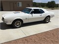1968 Camaro SS 396 Four Speed 373 12 bolt possie  Underwent complete rotisserie restoration  Ever