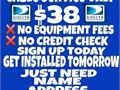 DirecTV for 38 Just text your name number address and how many TVs to 760-813-1076 or email t
