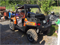 2011 RZR 800 500 mi many extras EPS Ft rear Bumpers With Winch Winch mounts both Front  Rear