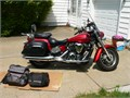 2007 Yamaha V Star 1300 Touring Model  15700 miles Private Party JYAVP25E17A001952  340000