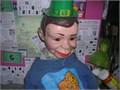 Puppet Dummy Doll