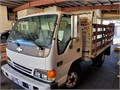 2004 Chevrolet W3500 Used  650000 Professionally maintained V8 gas engine auto12 foot bed