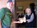 Are you a senior looking for food resourcesHelping Hands Senior Foundation can help with food a