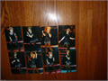 OLIVIA NEWTON JOHN CONCERT COLOR 4X6 PHOTOS SET OF 15 TAKEN AT THE Universal Amphitheater on her P