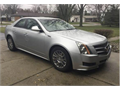 Cadillac CTS4 Sedan Luxury EditionGarage kept  dealership maintained No rust dents or scratches
