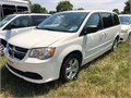 2013 Dodge Grand Caravan SE Used 18038 miles Stow-N-Go seats Good cond 2C4RDGBG6DR635203  560