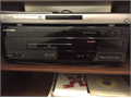 Pioneer CLD 79 Laser Disk Player Also have 25 LD albums - make separate offer 20000 949-292-887