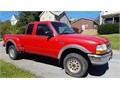 1999 Ford Ranger Used  150000 OBO  814-330-5150 V-6 automatic 4WD 145K miles sport package