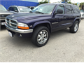 1998 DODGE DURANGO 4X4 CLEAN CARFAX We Finance Any Credit No Matter How Bad It Isextended War