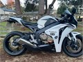 2008 honda CBR 1000rr fire blade  RR8 VGCSuper conditionNationwide delivery aviableCard pa
