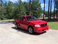 2001 Ford F150 Lightning Excellent Condition Adult Driven Runs and Drives Great New paint and In