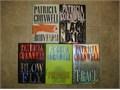 Five Hardbacks Novels In LikeNew Condition  We Have More NiceRareGreatKool BooksRecordsCo