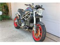 2002 Ducati Monster S4 Used 19070 miles Private Party ZDM1RB8S82B013019  100000 928-683-3374