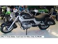 2008 250CC V-TWIN CRUISER USED Only 120 Miles    Price 190000 or best offer  Street LegalAn