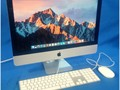 iMac 25ghz i5 215  4gb ram 500gb hd 2011 model Apple al keyboard and mouse Sierra and office L