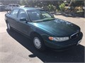 Great maintenance 2001 Buick Century low miles 109291mile Great condition running very smooth