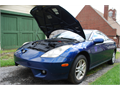 2000 Toyota Celica GT  194073 miles Private Party Coupe 4 Cyl Blue  Fair cond Manual FWD 2
