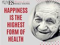 Reasons to consider E  S Home Care Solutions-Offers free Consultations -Care provided 247