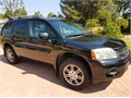 2008 Mitsubishi Endeavor SE with towing package sun roof AMFM stereo CD player AC leather int