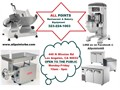 We specialize in selling used and refurbished restaurant equipment We offer low and affordable Pric