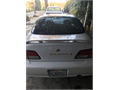 1998 Nissan Maxima White with sun roof  in good running condition Reasonable offers Salvage 144K